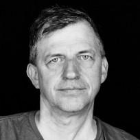 Wolfgang Müller