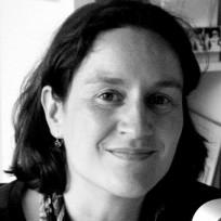 Corinna Haas