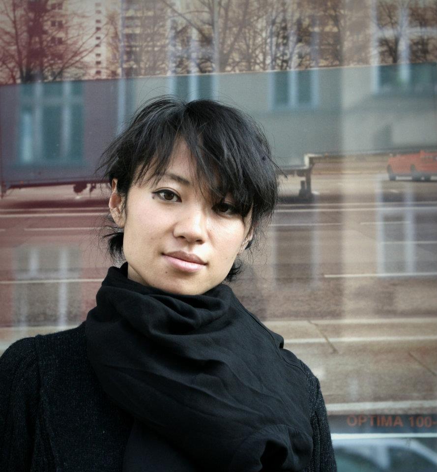 Tomoko Nakasato