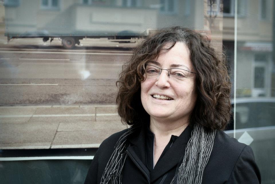 Gertrud Koch