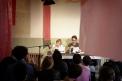 Lecture Concert von andcompany&Co. im BQV