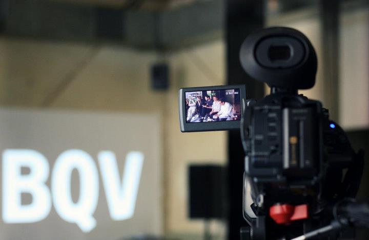 BQV Filmaufnahme