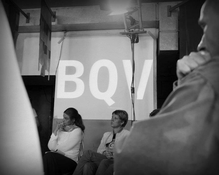 TeilnehmerInnen im BQV