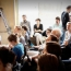 Publikum im BQV