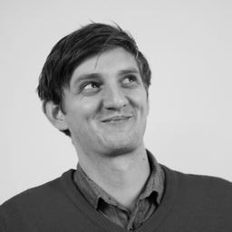 Adam Thomas, sourcefabric.org, Berlin