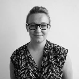 Fabienne Riener, Sourcefabric.org, Berlin