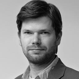 Tobias Eberwein, MediaACT, Dortmund