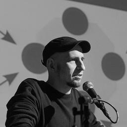 Carlo von Loesch, Secushare.org, Berlin