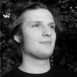 Daniel Reusche, Unlike Us, Berlin