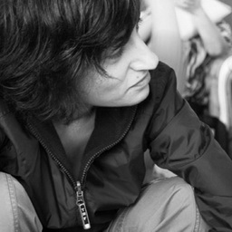 Joelle Hatem, Tactical Tech Collective, Berlin