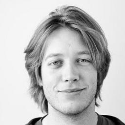 Maarten Zeinstra, Europeana.eu, Amsterdam