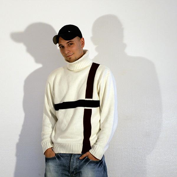 Tobias Schmidt (Foto: Ahmad Hassanein)