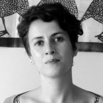 "Sara Moreira (Generation E), Public Talk ""We Are All Migrants"", Nov. 15"