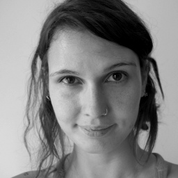 "Adriana Homolova (Onderzoeksredactie), Workshop ""The Big We"", Nov. 13-14"