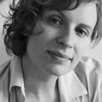 Monica Ulmanu (TheSponge.eu, Bucharest)