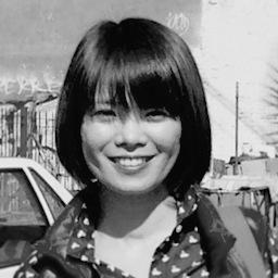 Sonya Yan Song (Mozilla Open News, Boston)