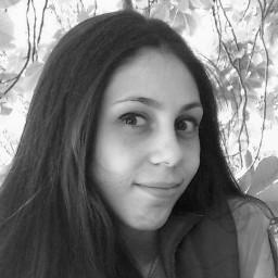Ioana Cristea (TheSponge.eu, Bucharest)