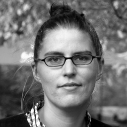 Magdalena Taube (berlinergazette.de)