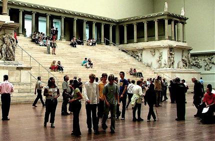 Nix Mit Kunst Berliner Museen Schaffen Freien Eintritt Am Donnerstagabend Ab