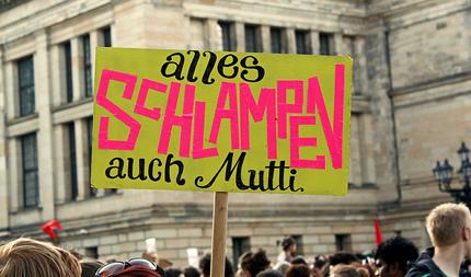 Schlampen Berlin