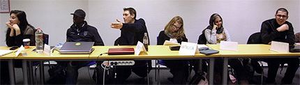 Sitzung 5