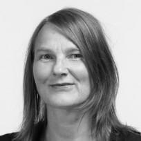 Yvonne Volkart