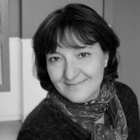 Géraldine Delacroix