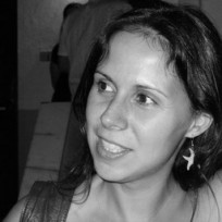 Cristina Pombo